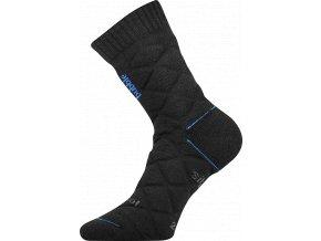 Sportovní Ponožky VoXX Force černá