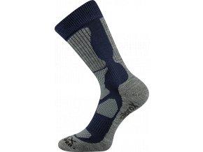 Sportovní ponožky VooX Etrex tmavě modrá