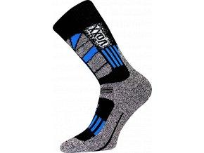 Sportovní Ponožky VoXX Traction Modrá