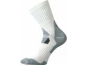 Sportovní ponožky VooX Stabil smetanová