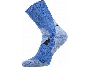 Sportovní ponožky VooX Stabil modrá