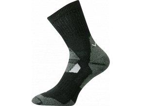 Sportovní ponožky VooX Stabil černá