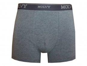 Pánské Boxerky MOLVY MP 969