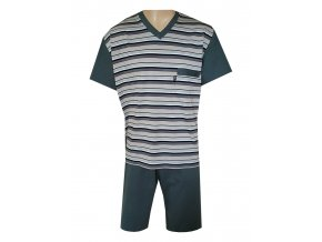 Pánské Pyžamo Krátké FOLTÝN PK 161