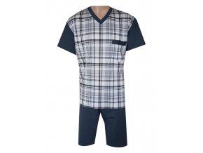 Pánské Pyžamo Krátké FOLTÝN PK 162