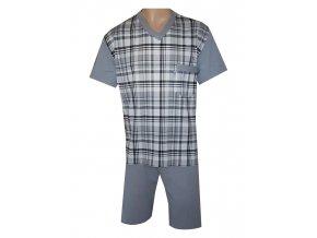 Pánské Pyžamo Krátké FOLTÝN PK 163