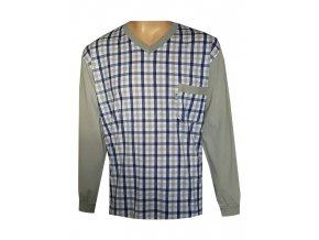 Pánský Pyžamový Kabátek FOLTÝN PPKD07
