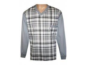 Pánský Pyžamový Kabátek FOLTÝN PPKD08