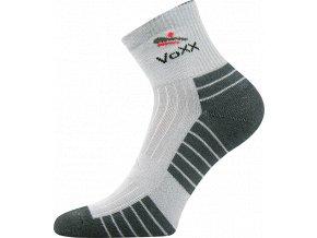 Ponožky VoXX Bello šedá