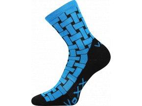 Sportovní Ponožky VoXX Jeff modrá