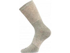 Sportovní Ponožky VoXX Kinetic béžová