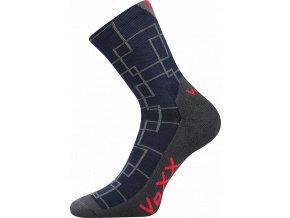 Sportovní Ponožky VoXX Jessy tmavě modrá