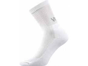 Sportovní Ponožky VoXX Mystic bílá