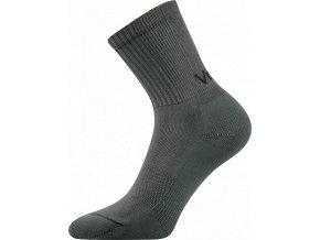 Sportovní Ponožky VoXX Mystic tmavě šedá