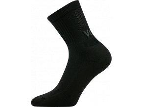 Sportovní Ponožky VoXX Mystic černá