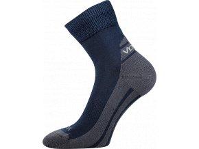 Sportovní Ponožky VoXX Oliver tmavě modrá