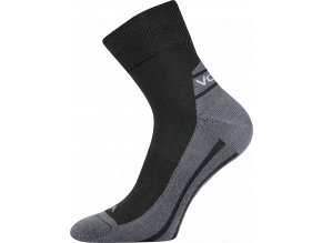 Sportovní Ponožky VoXX Oliver černá