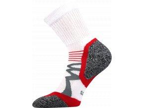 Sportovní Ponožky VoXX Simplex bílá