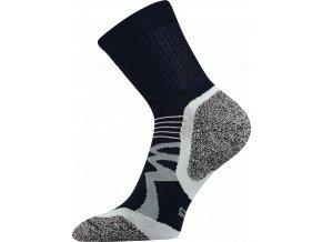 Sportovní Ponožky VoXX Simplex tmavě modrá