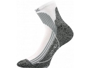 Sportovní Ponožky VoXX Unica bílá