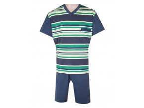 Pánské Pyžamo Krátké FOLTÝN PK 170