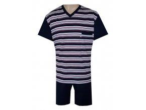 Pánské Pyžamo Krátké FOLTÝN PK 172