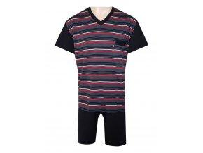 Pánské Pyžamo Krátké FOLTÝN PK 176