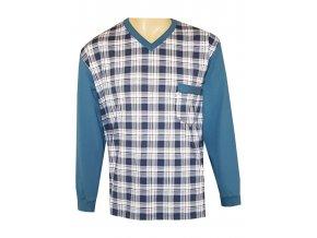 Pánský Pyžamový Kabátek FOLTÝN PPKD12