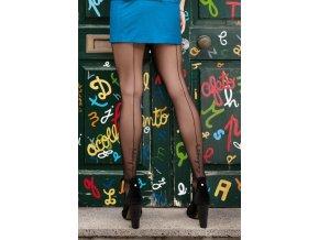 Punčochové kalhoty Gatta Trish 25