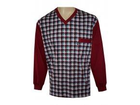 Pánský Pyžamový Kabátek FOLTÝN PPKD16