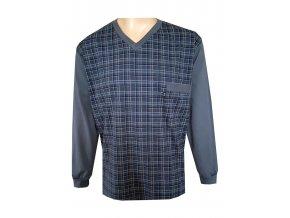 Pánský Pyžamový Kabátek FOLTÝN PPKD17