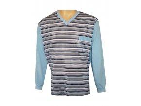 Pánský Pyžamový Kabátek FOLTÝN PPKD20