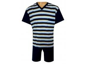 Pánské Pyžamo Krátké FOLTÝN PK 183