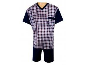 Pánské Pyžamo Krátké FOLTÝN PK 184