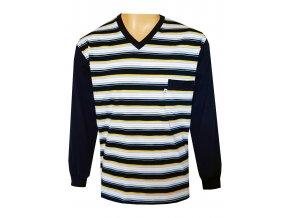Pánský Pyžamový Kabátek FOLTÝN PPKD22