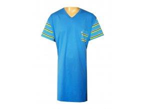 Pánská Noční Košile FOLTÝN NK113