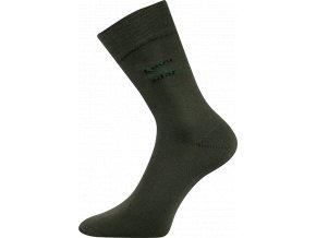 Myslivecké Ponožky VoXX Lassy Větvička