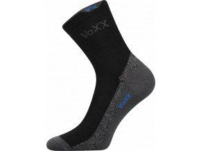 Ponožky VoXX Mascott černá