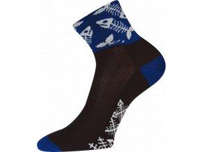 Cyklistické Ponožky VoXX Ralf X Ryby