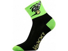 Cyklistické Ponožky VoXX Ralf X Vosa