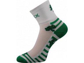Cyklistické Ponožky VoXX Ralf X Žáby
