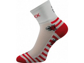 Cyklistické Ponožky VoXX Ralf X Berušky