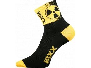 Cyklistické Ponožky VoXX Ralf X Radiace