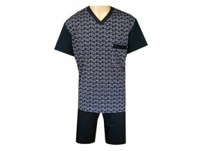 Pánské Pyžamo Krátké FOLTÝN PK 188