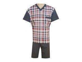 Pánské Pyžamo Krátké FOLTÝN PK 204