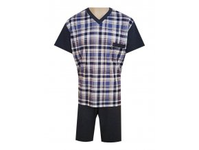 Pánské Pyžamo Krátké FOLTÝN PK 205