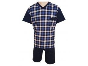 Pánské Pyžamo Krátké FOLTÝN PK 206