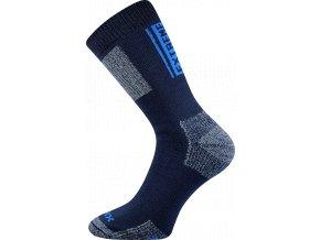 Sportovní Ponožky VoXX Extrém Tmavě Modrá
