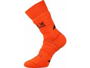Sportovní Ponožky VoXX Grade Oranžová