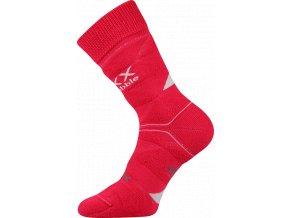 Sportovní Ponožky VoXX Grade Růžová